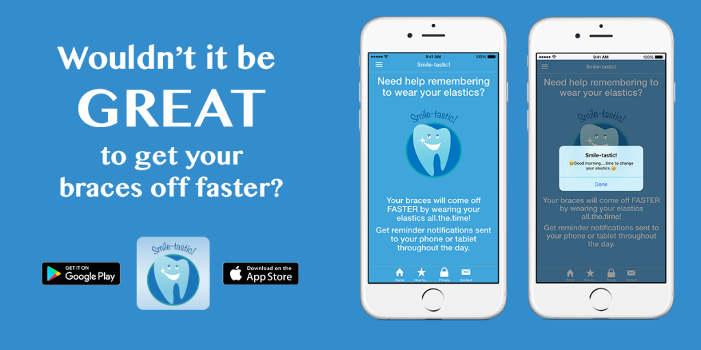 Smile-tastic! App