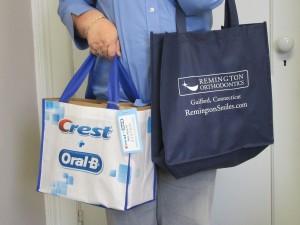 Orthodontic Bag Check