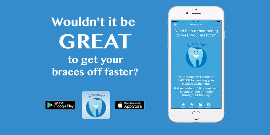 orthodontic app