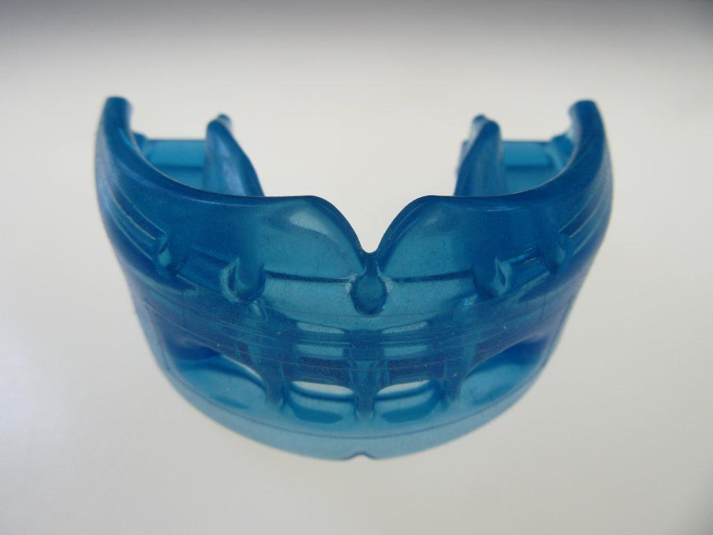 Orthodontic Mouthguard