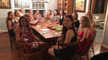 Shoreline Women's Dental Association