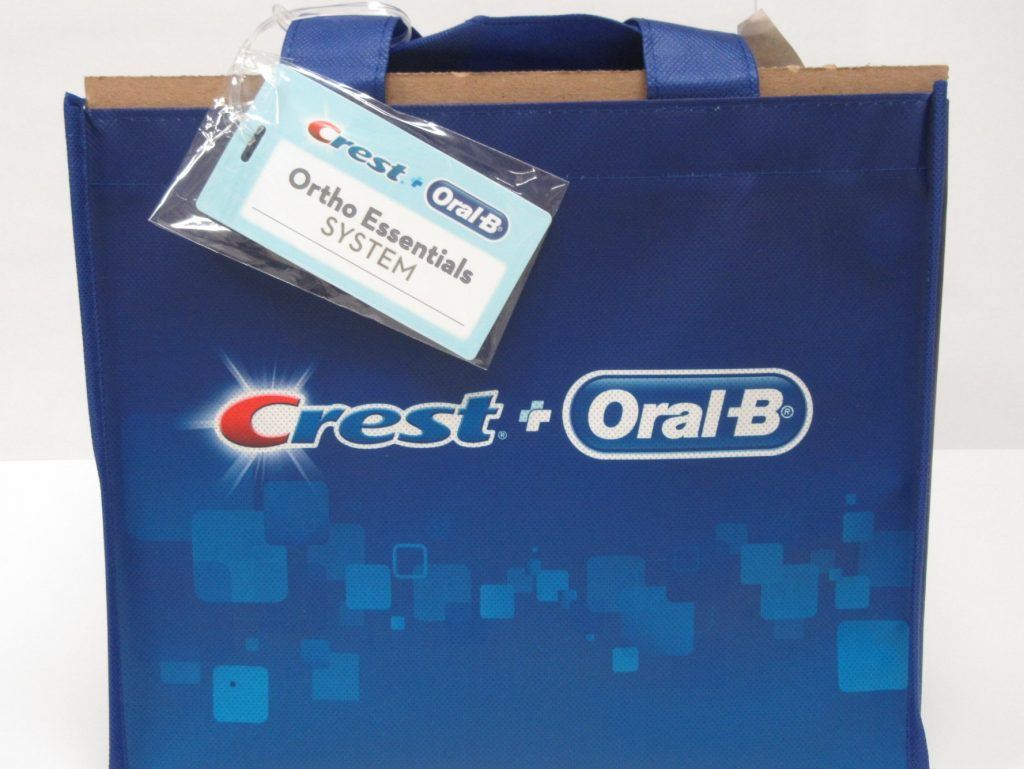 Ortho Essentials System - How to Brush your Teeth with Braces